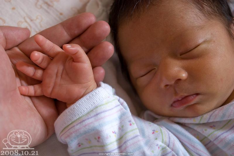 补充婴儿用品