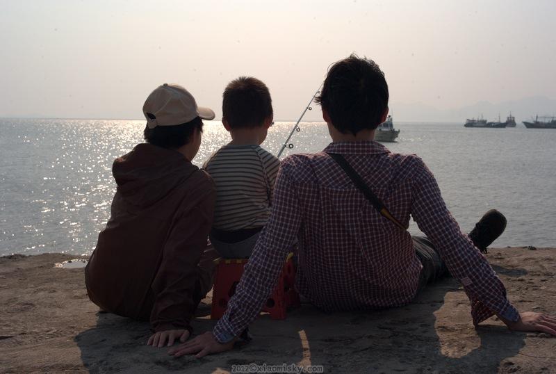 霞浦 大嵛山岛