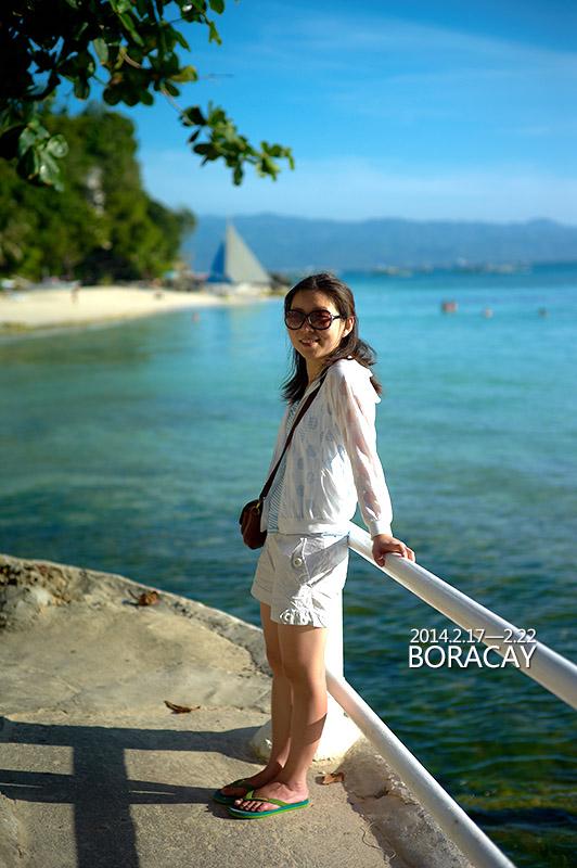BORACAY 菲律宾长滩岛